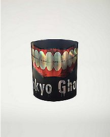 Foil Teeth Tokyo Ghoul Coffee Mug 20 oz