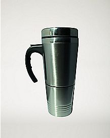 Stash Stainless Steel Travel Mug