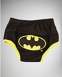 Batman DC Comics Diaper Cover