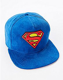 Superhero Hats