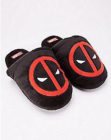 Deadpool Slippers