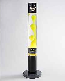 Batman Motion Lamp