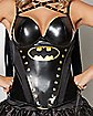 Batman Caped Corset - DC Comics