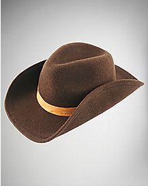 Toddler/Baby Cowboy Hat