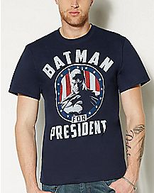 Batman For President T shirt