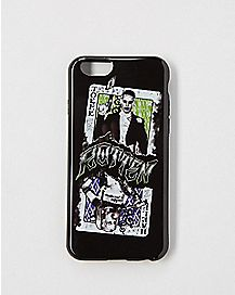 Joker Harley Quinn iPhone 6 Phone Case
