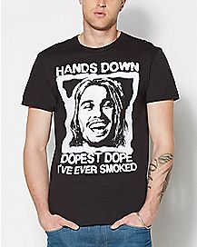Hands Down Pineapple Express T shirt
