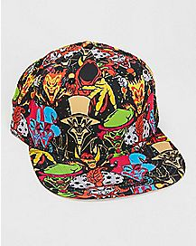 Insane Clown Posse Snapback Hat