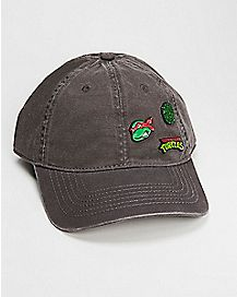 Pin Dad Hat - TMNT