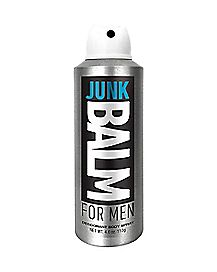 Junk Balm Body Spray- 4 oz