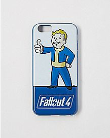 Fallout iPhone 6 Case
