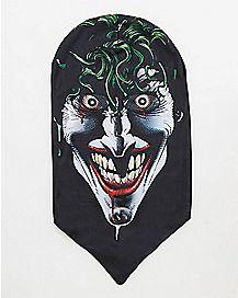 Joker Mask Beanie