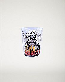 Holy Water Oversized Shot Glass - 3 oz