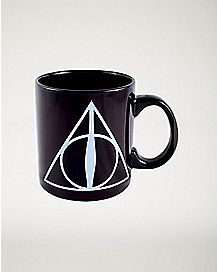 Heat Changing Harry Potter Mug 20 oz