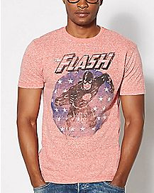 Americana Flash T Shirt