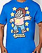 Pixelated Steven Universe T Shirt