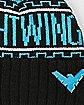 Nightwing Beanie Hat