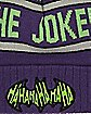 The Joker Pom Beanie Hat