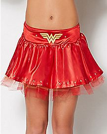 Wonder Woman Tutu - DC Comics