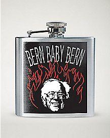 Bern Baby Bern Flask 6 oz