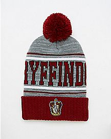 Gryffindor Harry Potter Beanie Hat