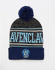 Ravenclaw Harry Potter Pom Beanie Hat