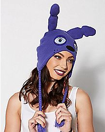 Bonnie Five Nights At Freddy's Laplander Hat