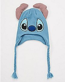 Stitch Laplander Hat