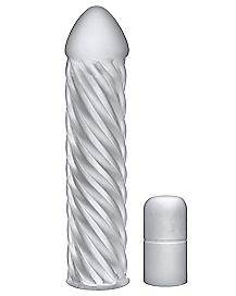 Xtend It Realistic Penis Extender Kit