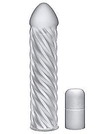 Xtend It Realistic Penis Extender Kit