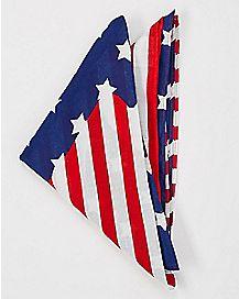 American Eagle Bandana