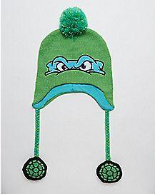 TMNT Leonardo Laplander Hat