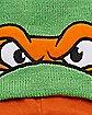 TMNT Michelangelo Laplander Hat