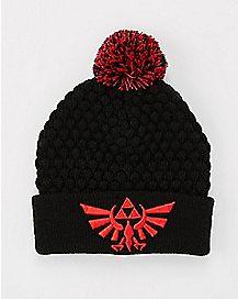 Zelda Beanie Hat