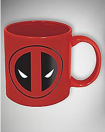 Icon Deadpool Mug 20 oz