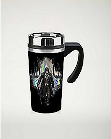 Assassins Creed Travel Mug 16 oz