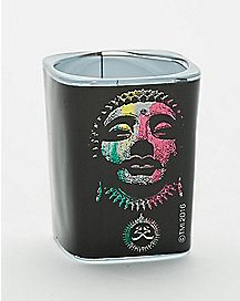 Buddha Head Shot Glass - 2 oz.