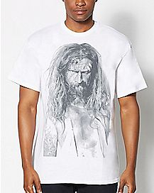 Icon Rob Zombie T shirt
