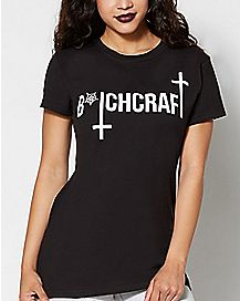 Bitchcraft T Shirt - American Horror Story