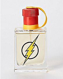 The Flash Fragrance - DC Comics