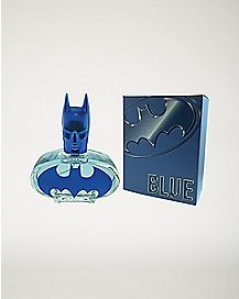 Batman DC Comics Blue Fragrance - Mens