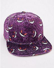 88c080ba8a2eb Velvet Gengar Snapback Hat