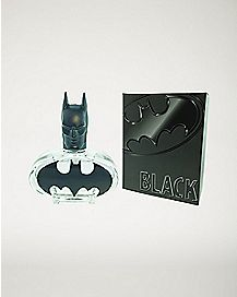 Black DC Comic Batman Fragrance