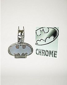 Chrome Batman Fragrance - DC Comics