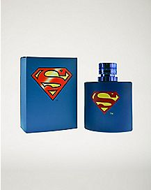 DC Comics Superman Fragrance - Mens