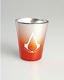 Assassin's Creed Shot Glass - 1.5 oz.