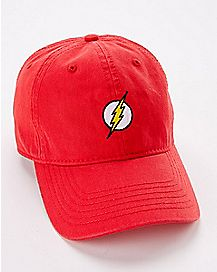 The Flash Dad Hat - DC Comics