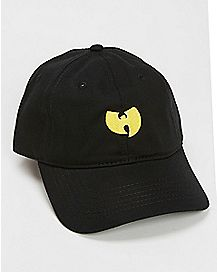 Wutang Clan Dad Hat