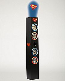 Superman Spotlight Tower Speaker - DC Comics