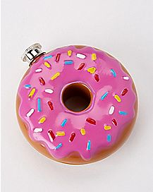 Donut Flask - 10 oz.
